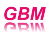 www.gbmdoors.co.uk Logo